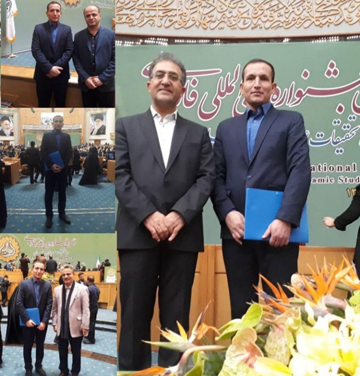 دکتر محمد پیری نژاد