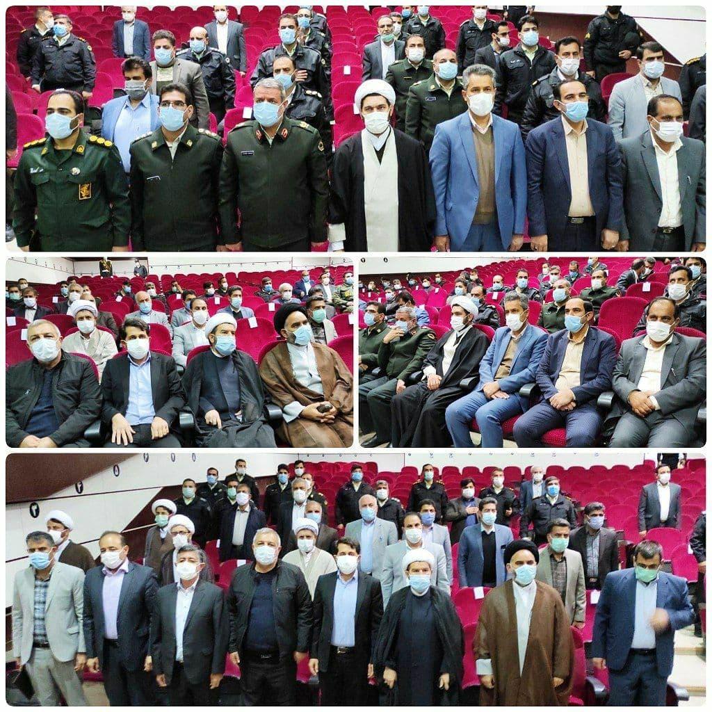 سرهنگ علی امانی بعنوان فرمانده جدید انتظامی شهرستان پلدختر منصوب شد