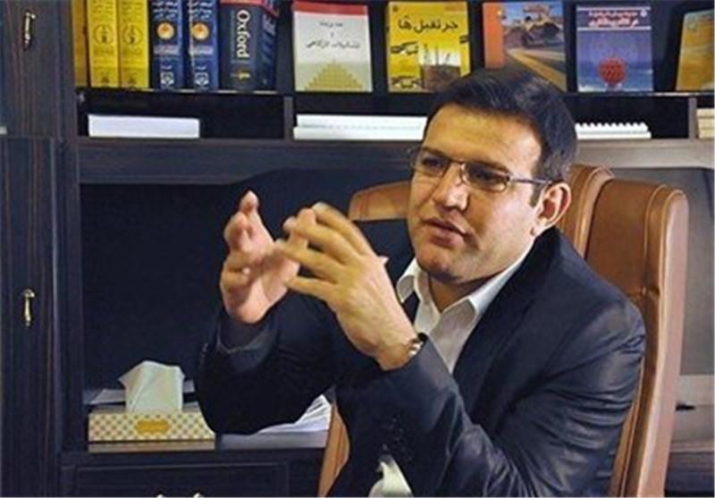 شهاب الدین عزیزی خادم