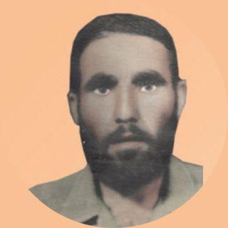 شهید علی موسی نژاد