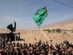 گزارش تصویری محرم ۱۳۹۴ دهستان پاعلم شهرستان پلدختر