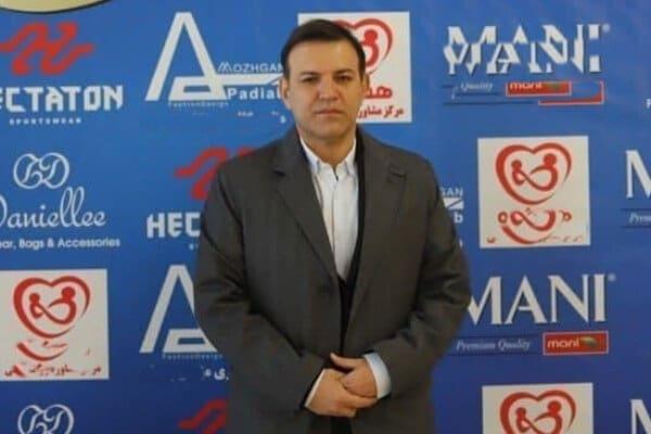 دکتر شهاب الدین عزیزی خادم
