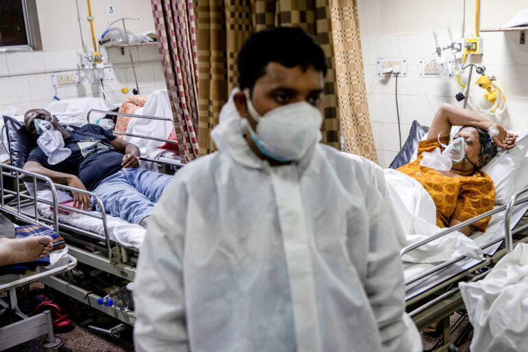 بستری ۱۲۱ نفر در پلدختر/ظرفیت بیمارستان تکمیل است