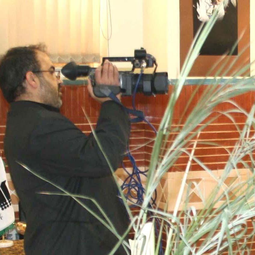خبرنگار واحد خبر صدا و سیمای لرستان آسمانی شد