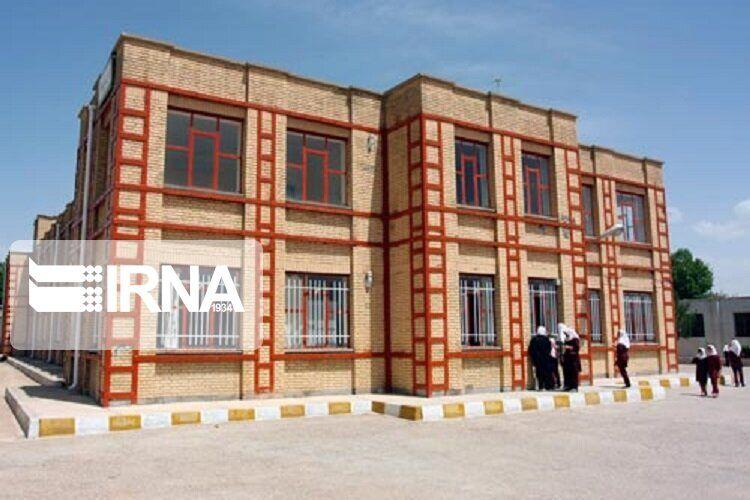 ساختمان ۶۴ مدرسه نوساز در لرستان بهرهبرداری میشود