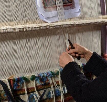 صدور و تمدید ۲۰۰ مجوز صنایعدستی در لرستان