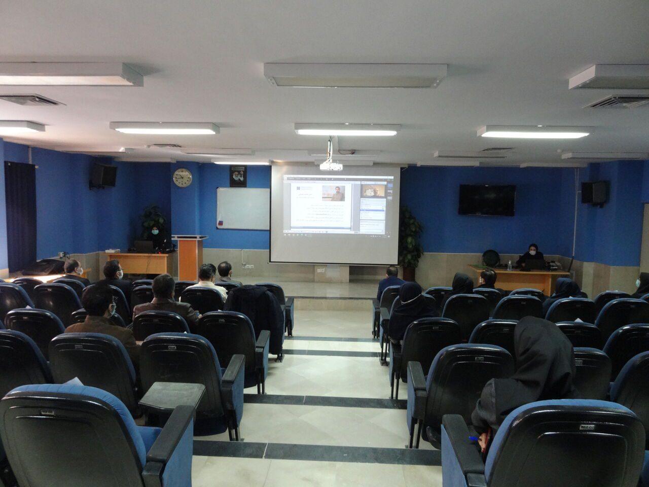 پذیرش دانشجو در دانشگاه علمی کاربردی لرستان آغاز شد
