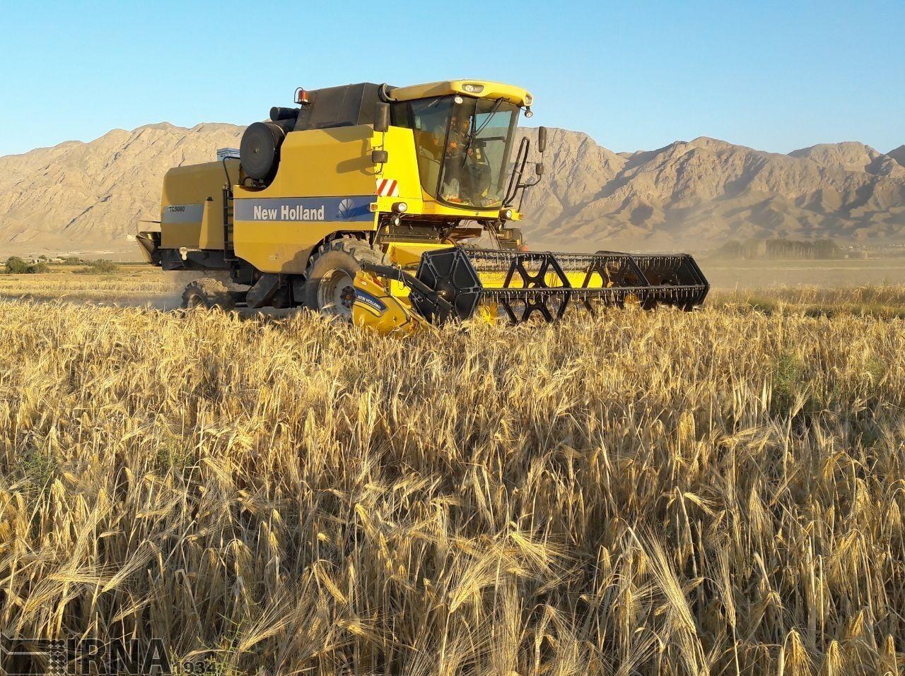 ۱۰۰ میلیارد تومان برای توسعه مکانیزاسیون کشاورزی لرستان اختصاص یافت