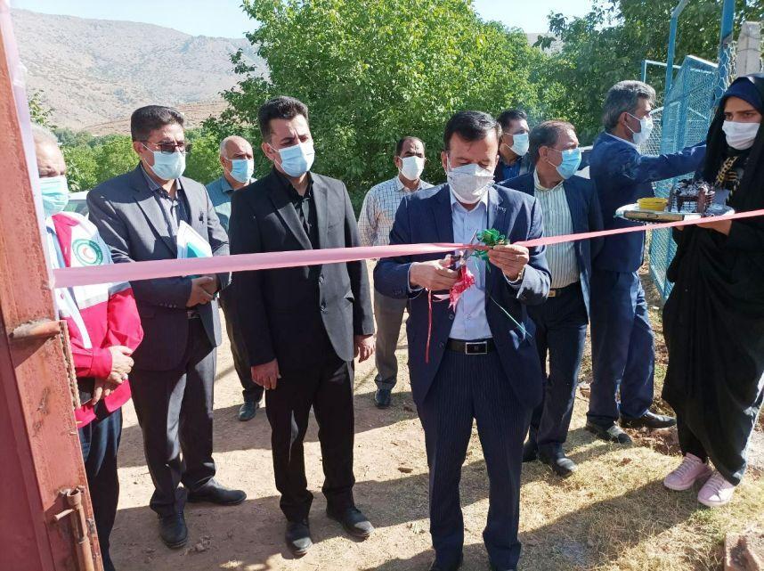 ۲ طرح تعاونی در شهرستان سلسله بهرهبرداری شد