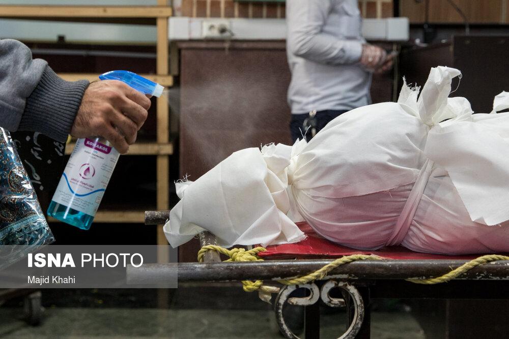 ۵۶۴ فوتی جدید کرونا / مجموع جانباختگان از ۱۰۰هزار نفر فراتر رفت