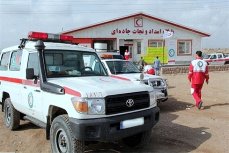 احداث پایگاههای امدادی در مسیر آزادراه بروجرد به خرمآباد ضروری است
