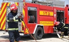 مطالبات آتشنشانان بهروز شود
