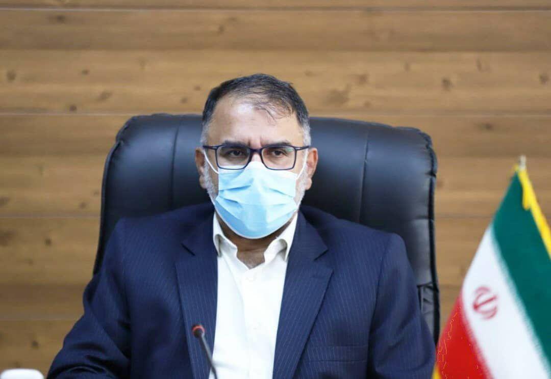 استاندار: توان نخبگان لرستان برای رفع مشکلات استان بکارگرفته میشود