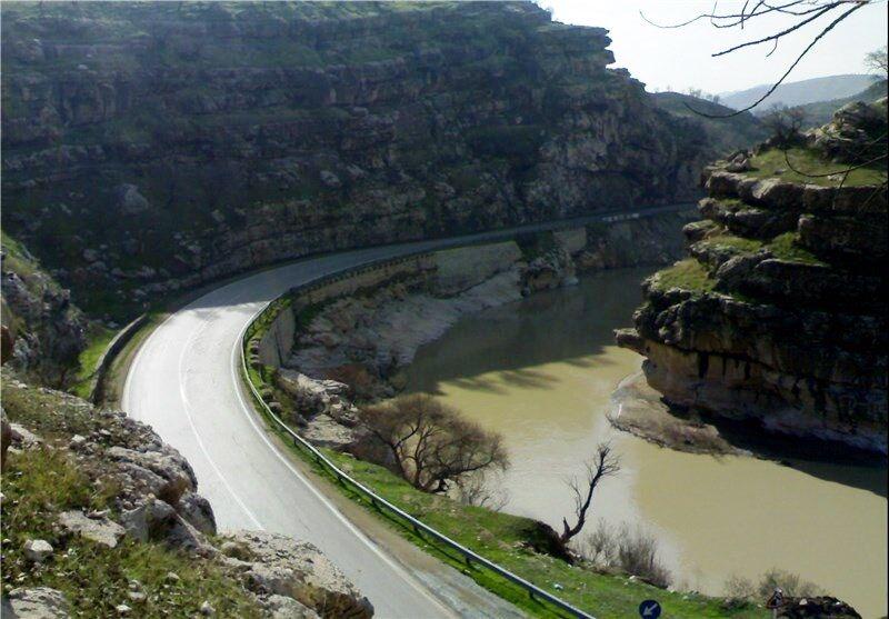 سند رودخانه کشکان لرستان صادر شد