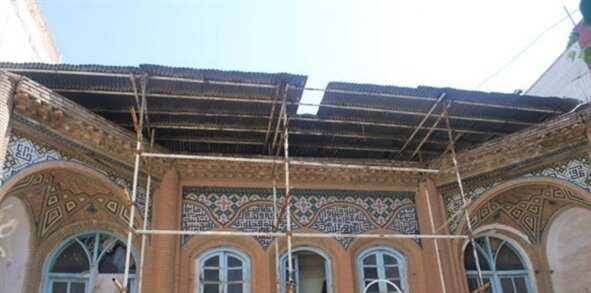 مرمت ۱۲ بنای تاریخی در لرستان
