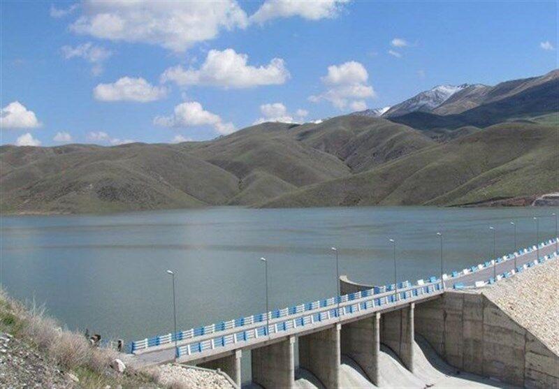 منابع آبهای سطحی لرستان ۸۰ درصد کاهش یافت