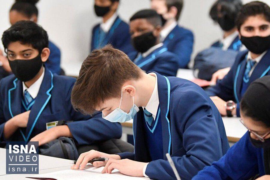 وقتی باور به علم، کار و مهارت آموزی در دانشآموزان نهادینه شود، توسعه رخ میدهد